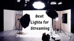 TOP-6 Best Lighting for Twitch Streaming
