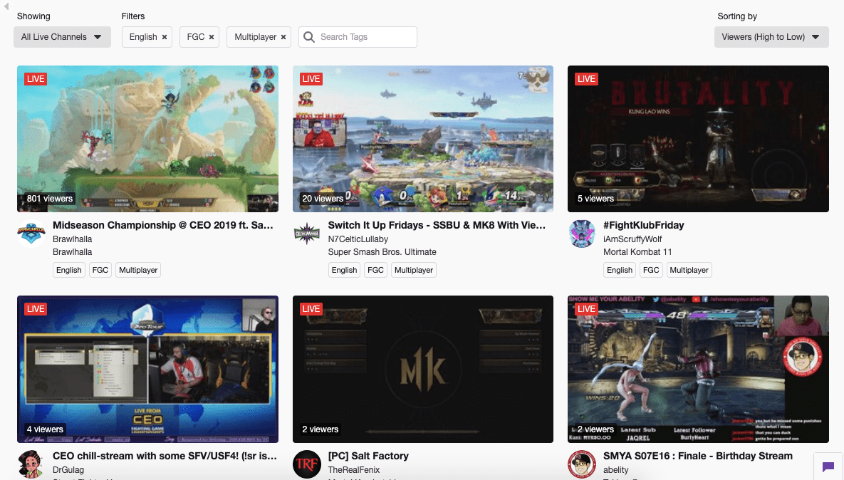 Best Twitch Tags to Attract More Viewers to Your Next Stream