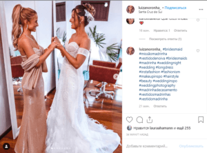 Best Bridesmaid Hashtags For Instagram 2020 Onetwostream
