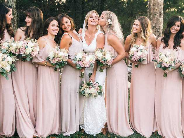 Bridesmaid Hashtags