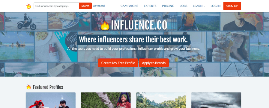 How to Find Instagram Influencers in 2019
