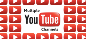 Why Do YouTubers Have Multiple Channels?