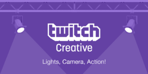 How to Stream Art on Twitch Creative (Ultimate Guide)