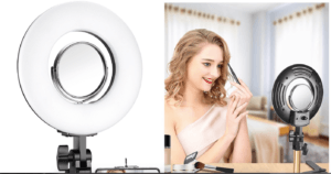 5 Best Lighting for Filming Makeup Tutorials