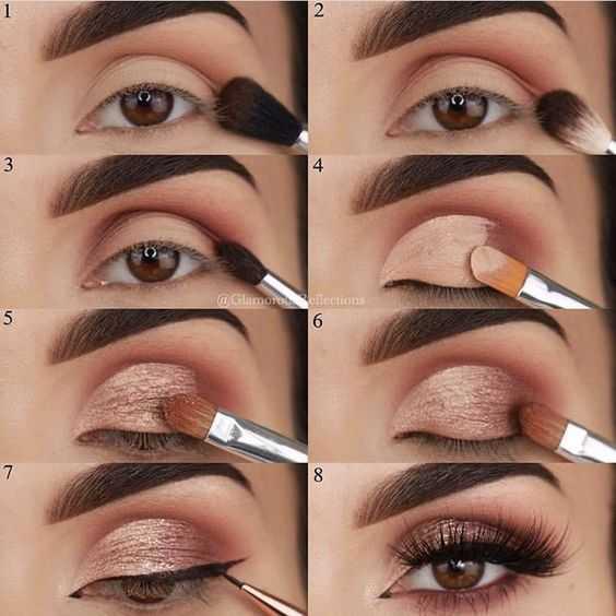 makeup tutorial_eyes