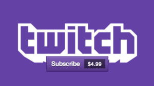 Does Twitch Subscription Auto Renew