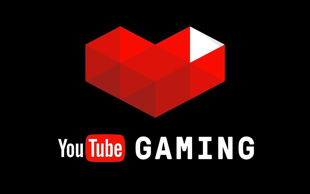 youtube gaming heart