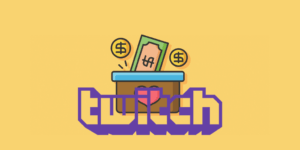 How to Set up a Donation Goal on Twitch