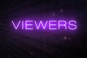 viewers_neon_purple