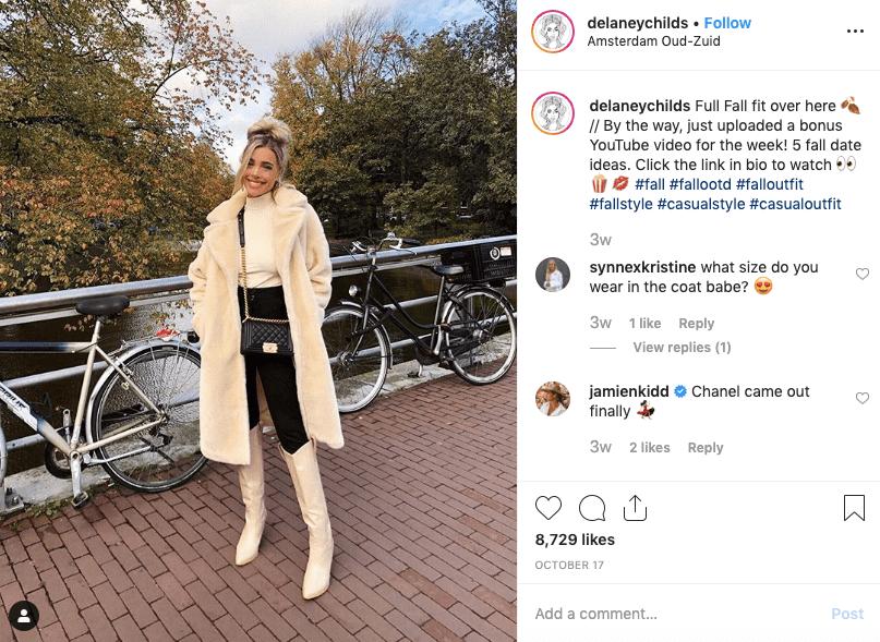 faux fur_coat_outfit