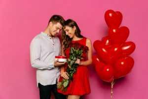 120 + Best Valentine's Day Instagram Captions 2021