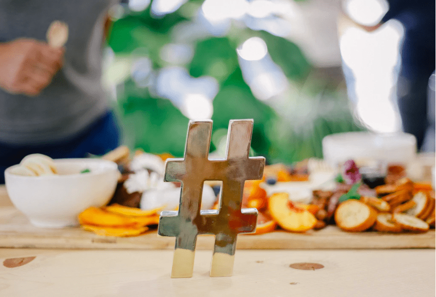 best hashtags for TikTok