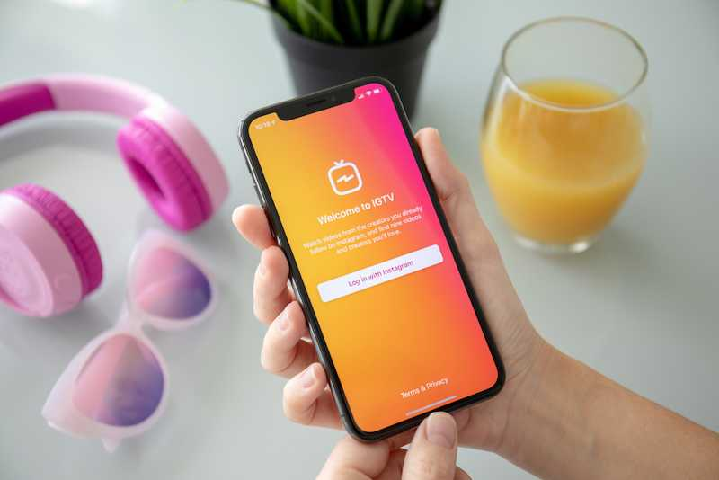 How to Use IGTV to Get More Followers on Instagram