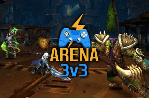 How to get good at arena WoW